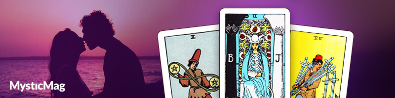 Which Tarot Cards Mean Cheating and Infidelity?