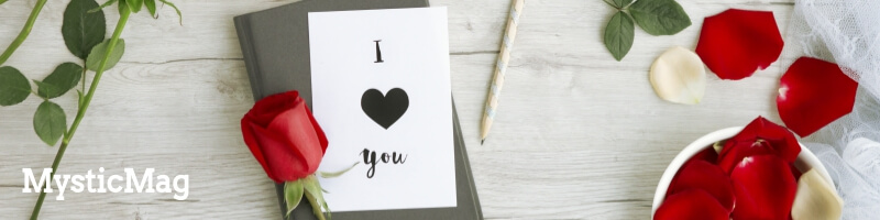 Love Symbols & What They Mean: Find Special Ways To Say I Love You
