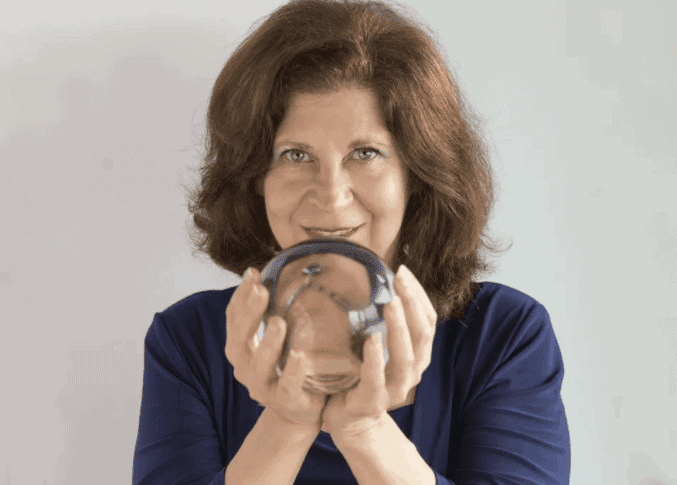 Interview With Joan Carra - Psychic Reader and Medium