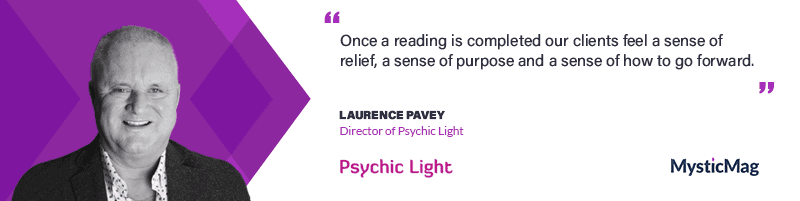 Discover Your Future With Psychic Light