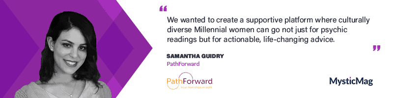 Taking The First Step With PathForward